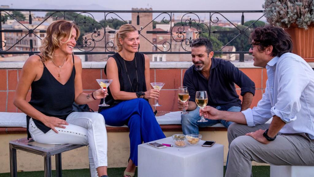 hotel-colosseum-roma-aperitivo
