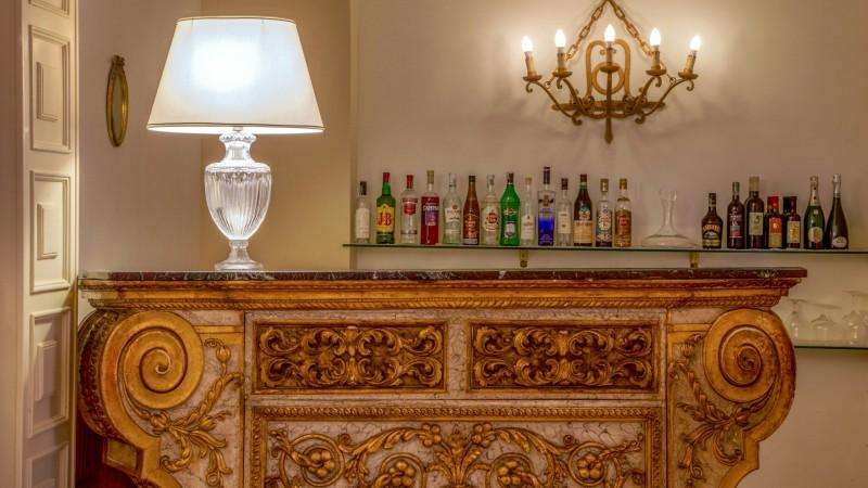 отель-colosseum-Рим-бар-14
